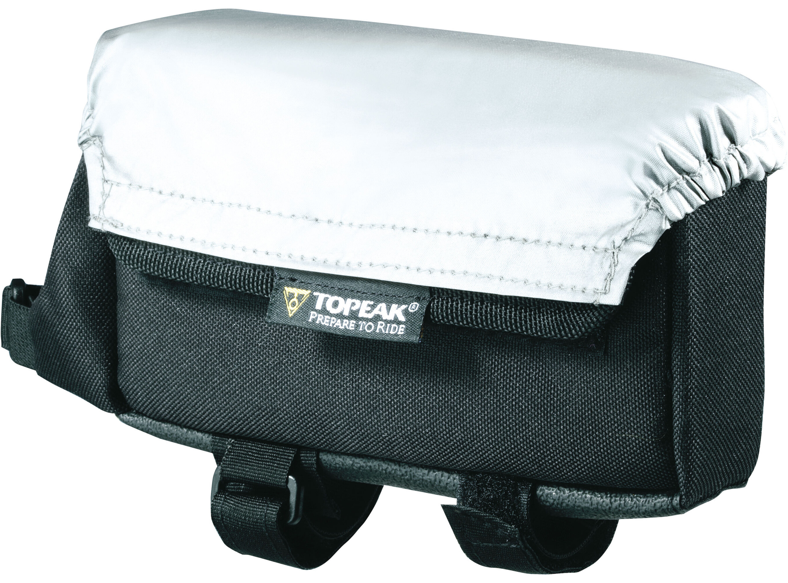Topeak TriBag All Weather Rahmentasche Large schwarz